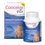 conceive plus mens fertility vitamins